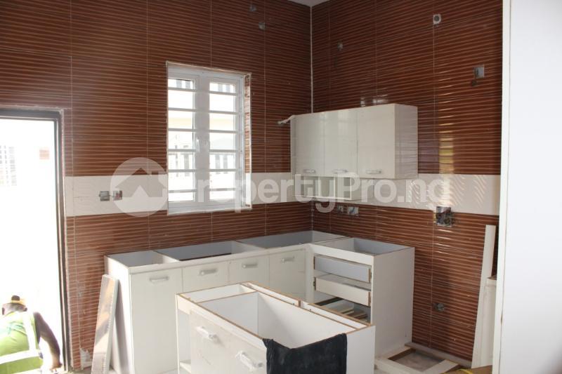 4 bedroom Semi Detached Duplex House for sale . Thomas estate Ajah Lagos - 6