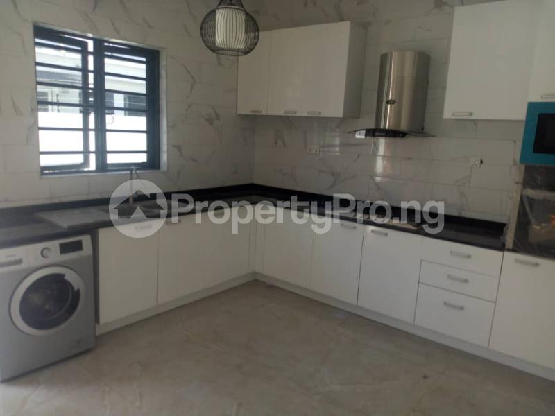 4 bedroom Semi Detached Duplex House for sale - Osapa london Lekki Lagos - 6