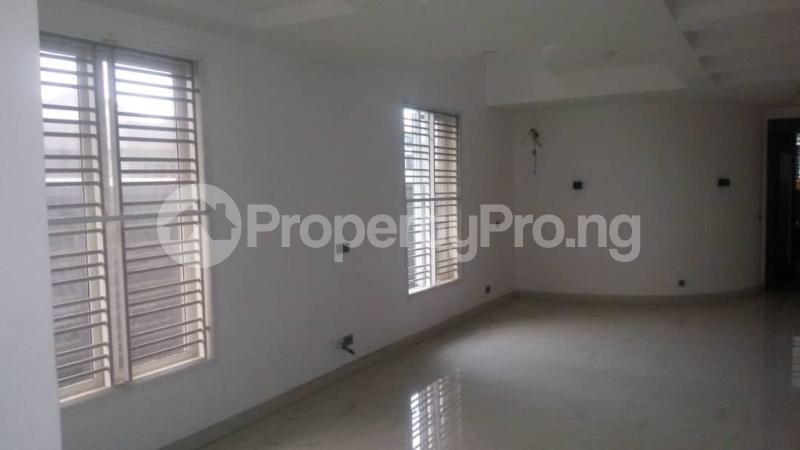 4 bedroom Semi Detached Duplex House for sale . Osapa london Lekki Lagos - 4