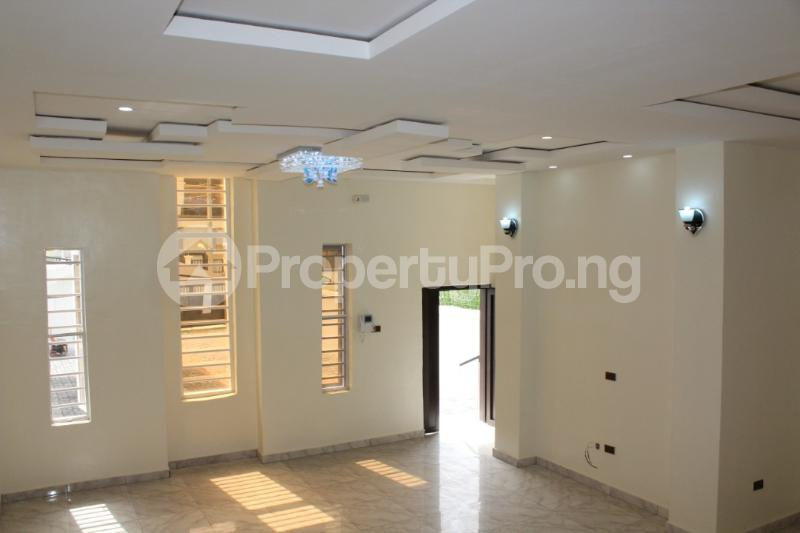 4 bedroom Semi Detached Duplex House for sale - Thomas estate Ajah Lagos - 3