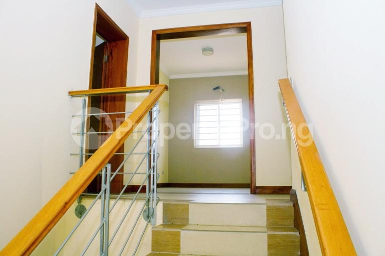 4 bedroom Semi Detached Duplex House for sale Atlantic view estate, off Alpha beach road (popularly known as New road), before  chevron Lekki Lagos - 2