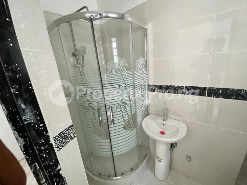 4 bedroom Semi Detached Bungalow House for sale Ikota Lekki Lagos - 10