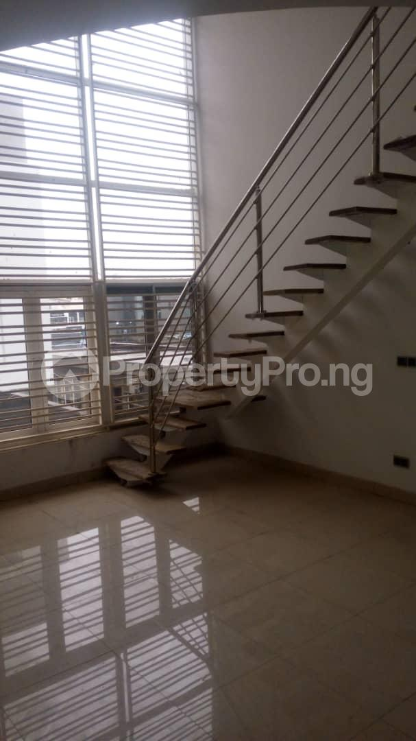 4 bedroom Semi Detached Duplex House for sale . Osapa london Lekki Lagos - 3