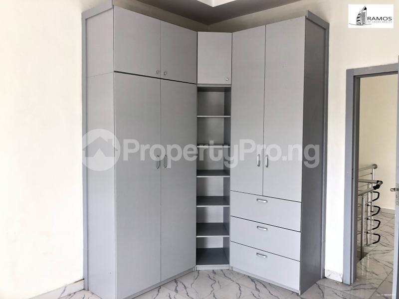 4 bedroom Semi Detached Duplex House for sale Orchid Lekki Phase 2 Lekki Lagos - 7