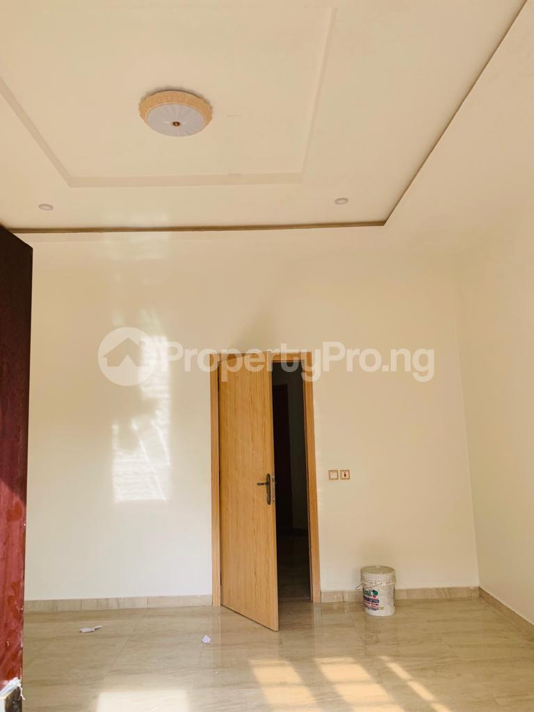 4 bedroom Semi Detached Duplex House for rent Ikota Lekki Lagos - 4