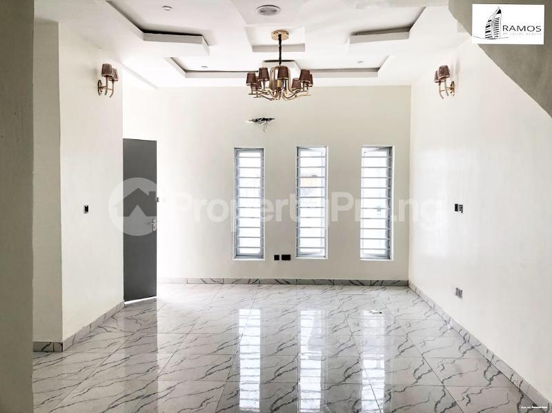 4 bedroom Semi Detached Duplex House for sale Orchid Lekki Phase 2 Lekki Lagos - 1
