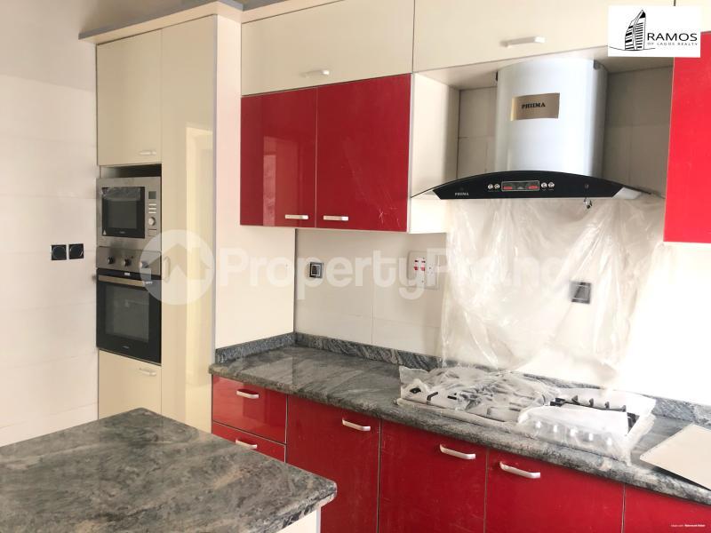 4 bedroom Semi Detached Duplex House for sale Orchid Lekki Phase 2 Lekki Lagos - 2