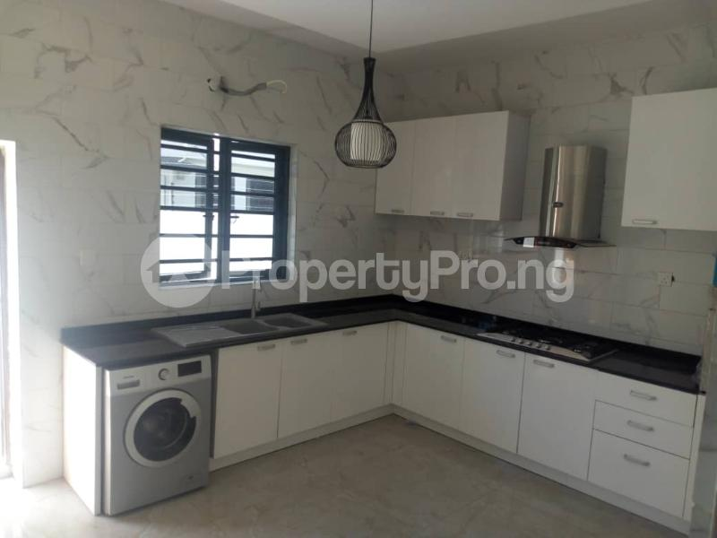 4 bedroom Semi Detached Duplex House for sale - Osapa london Lekki Lagos - 3