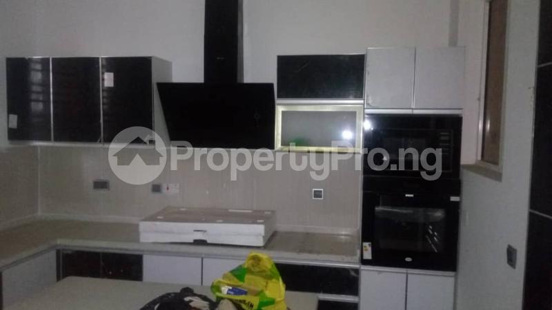 4 bedroom Semi Detached Duplex House for sale . Osapa london Lekki Lagos - 7