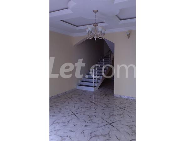 4 bedroom House for rent - Ikota Lekki Lagos - 1
