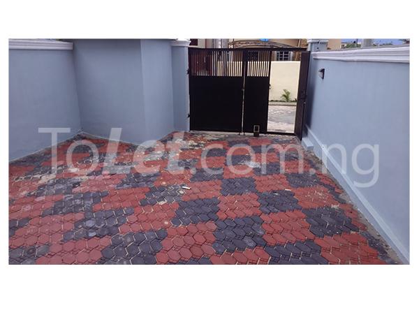 4 bedroom House for rent - Ikota Lekki Lagos - 12