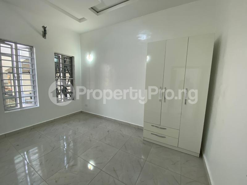 4 bedroom Semi Detached Duplex House for sale Lekki County Lekki Phase 2 Lekki Lagos - 12