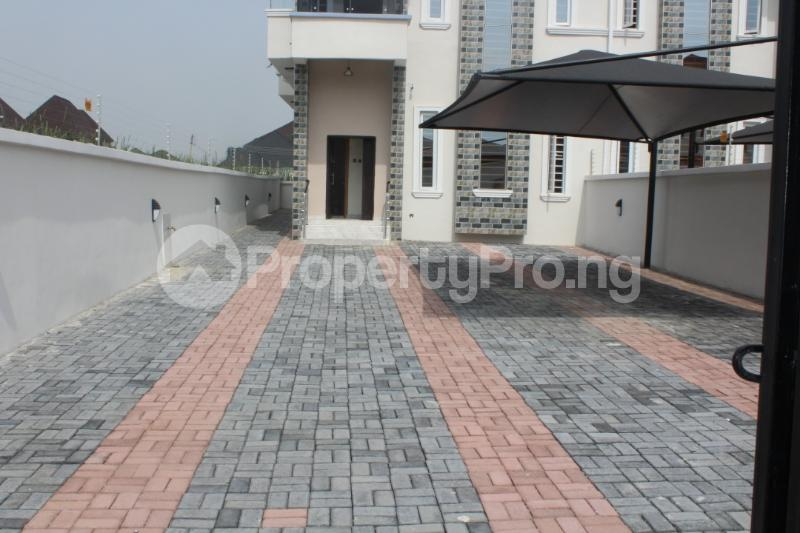 4 bedroom Semi Detached Duplex House for sale - Thomas estate Ajah Lagos - 15
