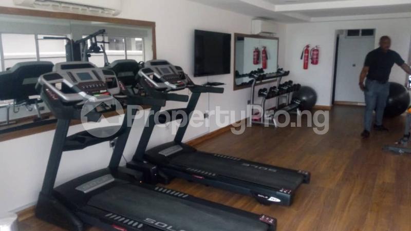 4 bedroom Semi Detached Duplex House for sale . Osapa london Lekki Lagos - 11