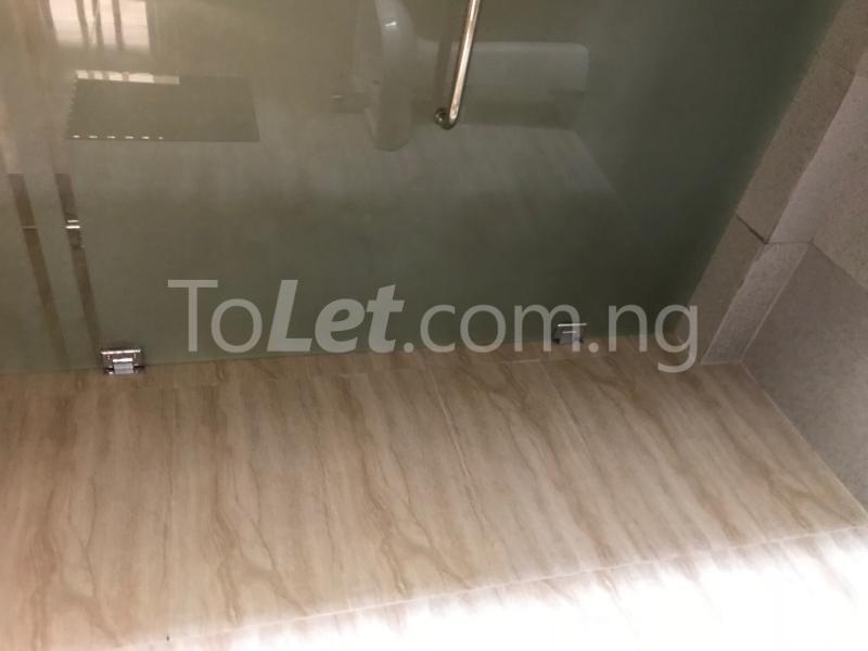 4 bedroom House for rent Lafiaji chevron Lekki Lagos - 6