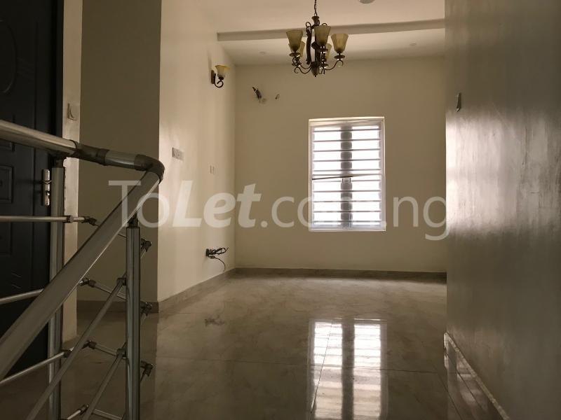 4 bedroom House for rent Lafiaji chevron Lekki Lagos - 15