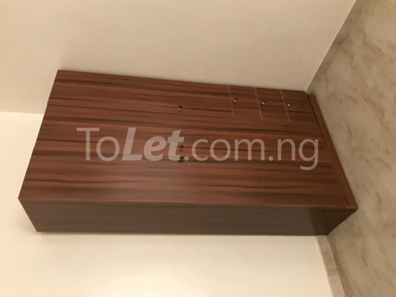 4 bedroom House for rent Lafiaji chevron Lekki Lagos - 0