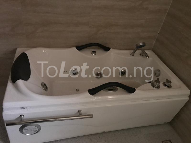 4 bedroom House for rent Lafiaji chevron Lekki Lagos - 2