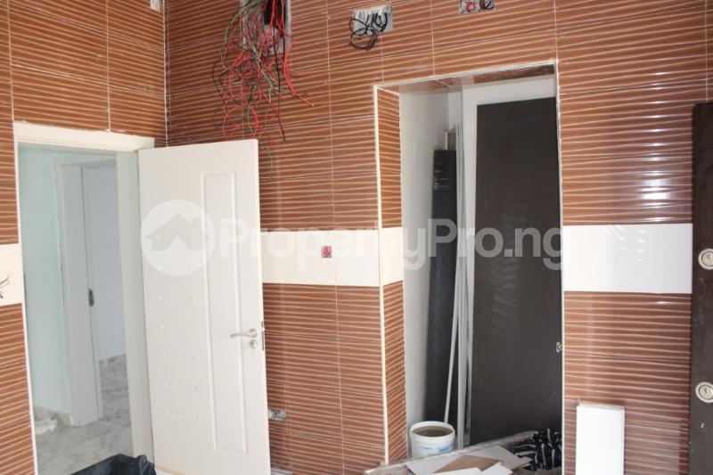 4 bedroom Semi Detached Duplex House for sale . Thomas estate Ajah Lagos - 5