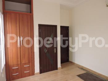 4 bedroom Semi Detached Duplex House for sale Pinnock Beach Estate Osapa london Lekki Lagos - 6