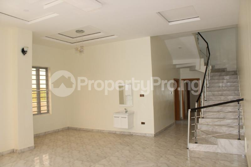 4 bedroom Semi Detached Duplex House for sale - Thomas estate Ajah Lagos - 5