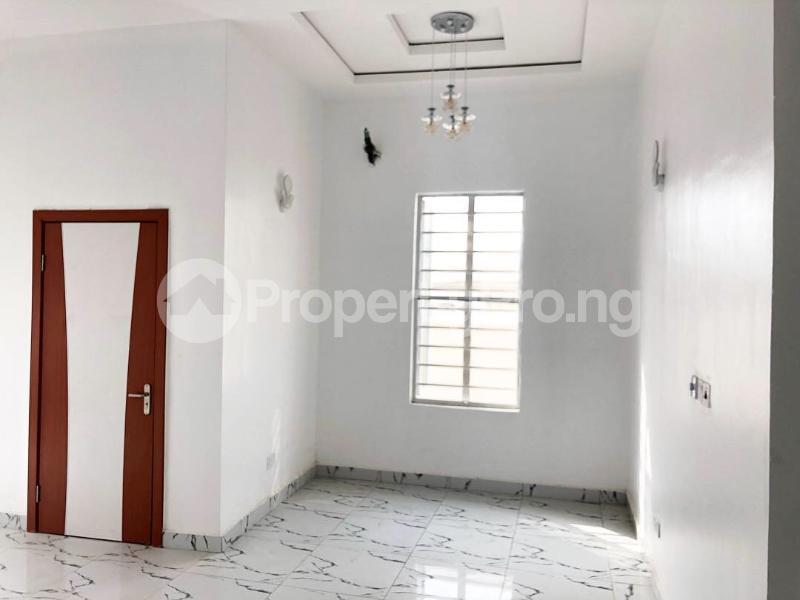 4 bedroom Semi Detached Duplex House for rent Adonai Way Idado Lekki Lagos - 1
