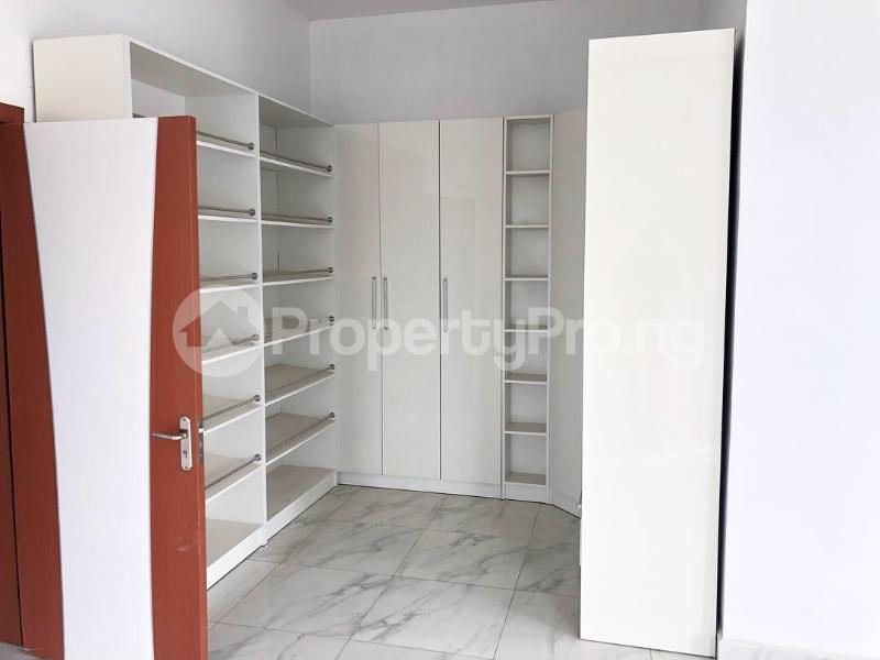 4 bedroom Semi Detached Duplex House for rent Adonai Way Idado Lekki Lagos - 7