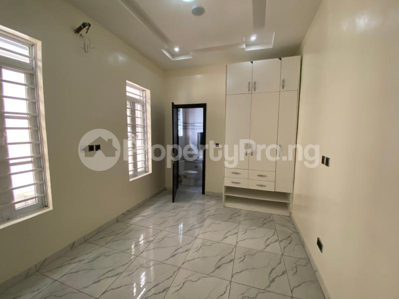 4 bedroom Detached Duplex House for sale Osapa london Lekki Lagos - 19