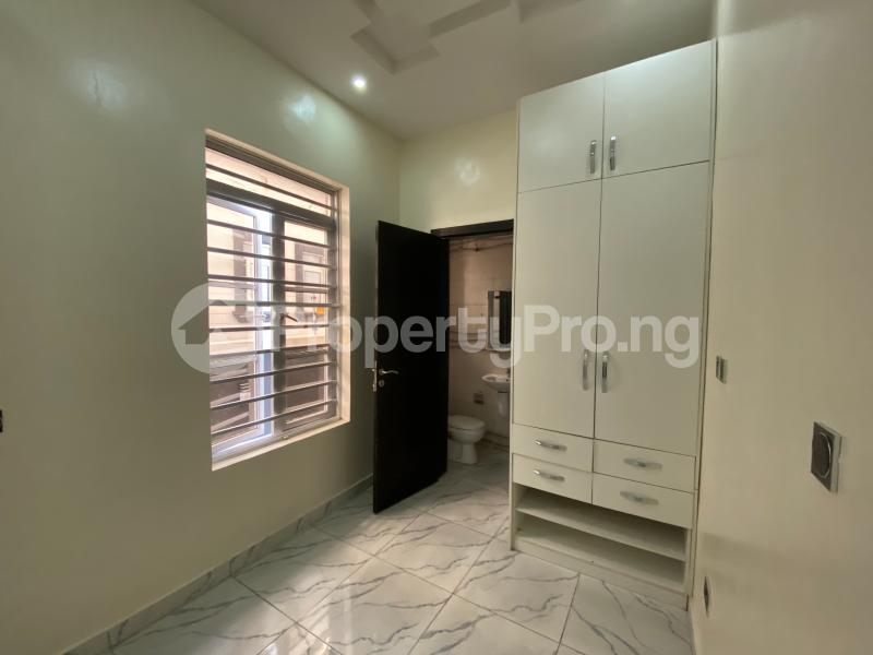 4 bedroom Detached Duplex House for sale Osapa london Lekki Lagos - 9