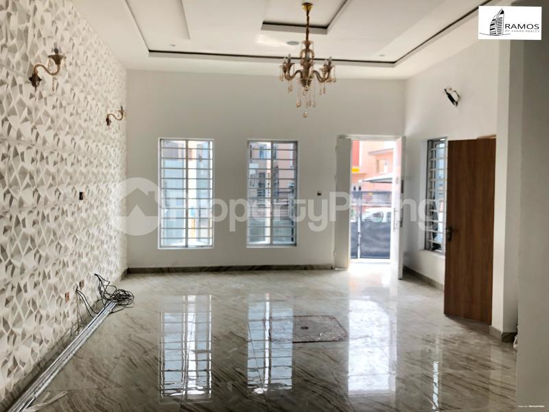4 bedroom Detached Duplex House for sale Oral Oral Estate Lekki Lagos - 1