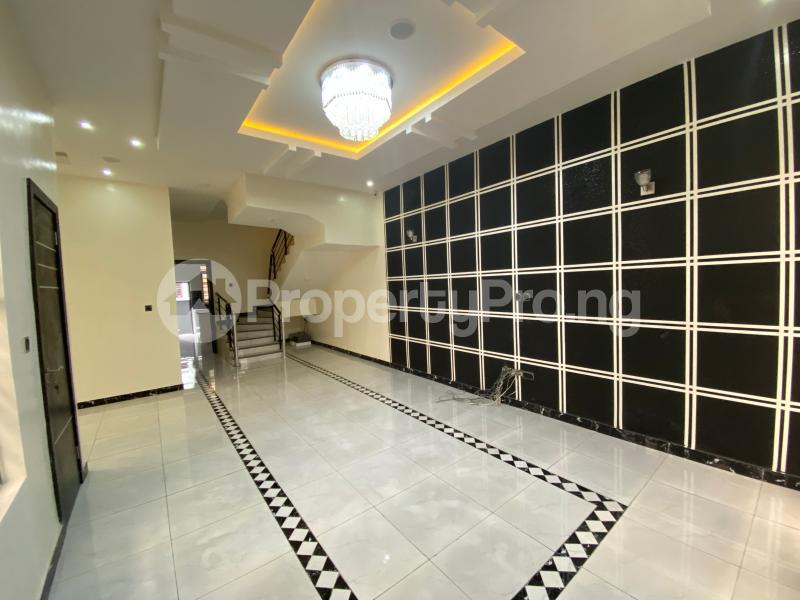 4 bedroom Detached Duplex House for sale Osapa london Lekki Lagos - 2