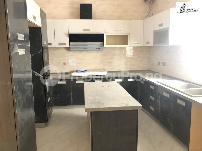4 bedroom Detached Duplex House for sale Oral Oral Estate Lekki Lagos - 2