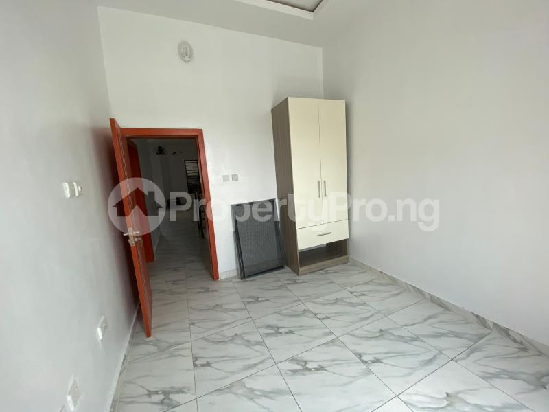 4 bedroom Semi Detached Duplex House for rent Oral Estate Lekki Lagos - 5