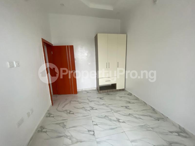 4 bedroom Semi Detached Duplex House for rent Oral Estate Lekki Lagos - 14