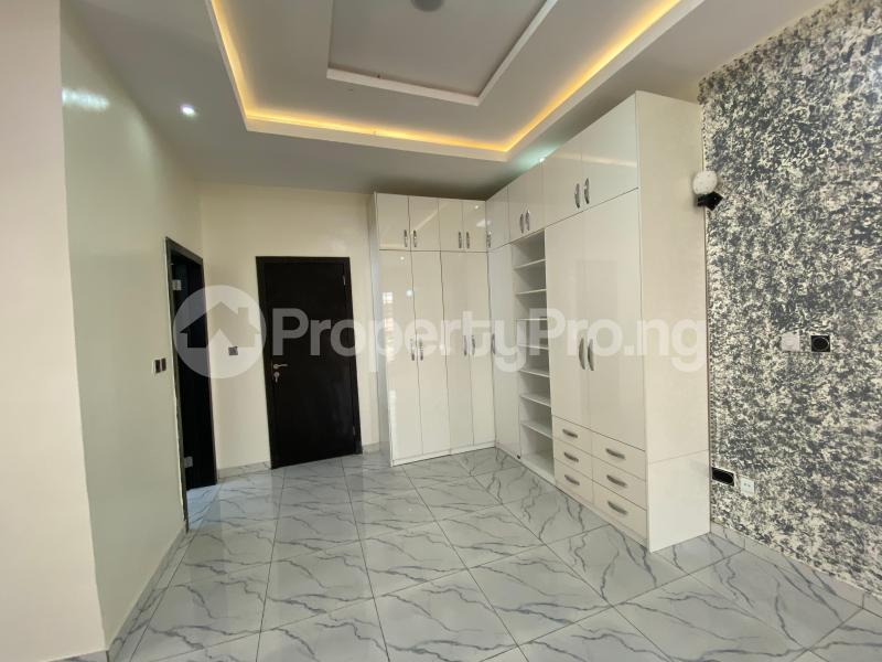 4 bedroom Detached Duplex House for sale Osapa london Lekki Lagos - 23
