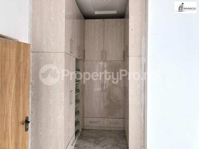 4 bedroom Detached Duplex House for sale Oral Oral Estate Lekki Lagos - 7