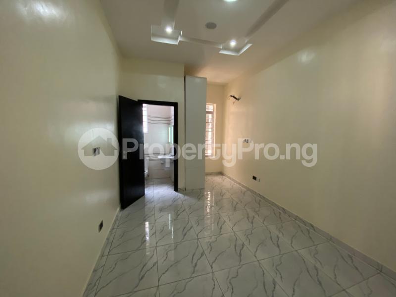 4 bedroom Detached Duplex House for sale Osapa london Lekki Lagos - 15