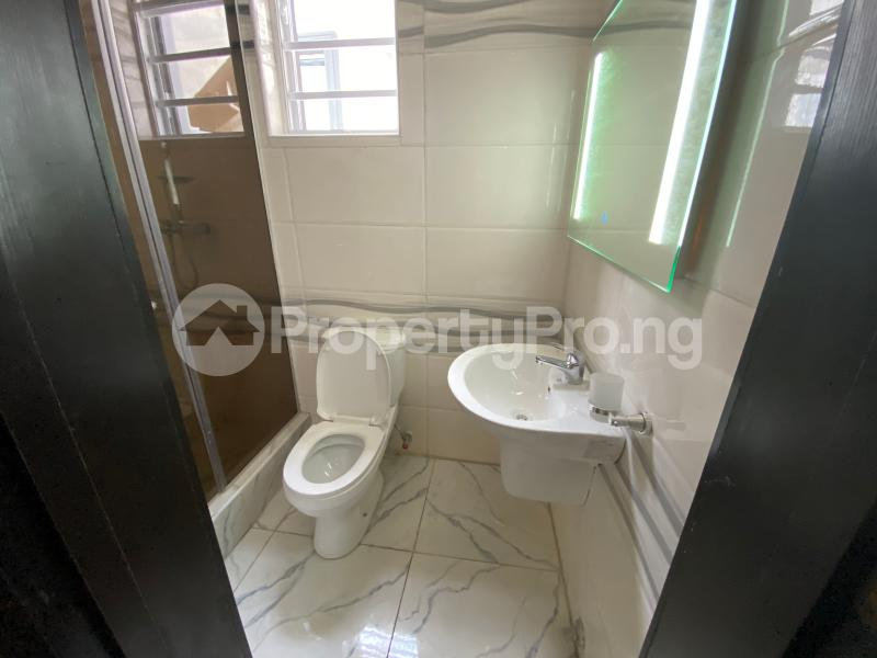 4 bedroom Detached Duplex House for sale Osapa london Lekki Lagos - 17