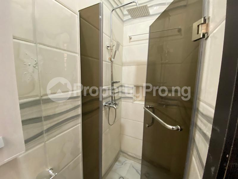 4 bedroom Detached Duplex House for sale Osapa london Lekki Lagos - 11