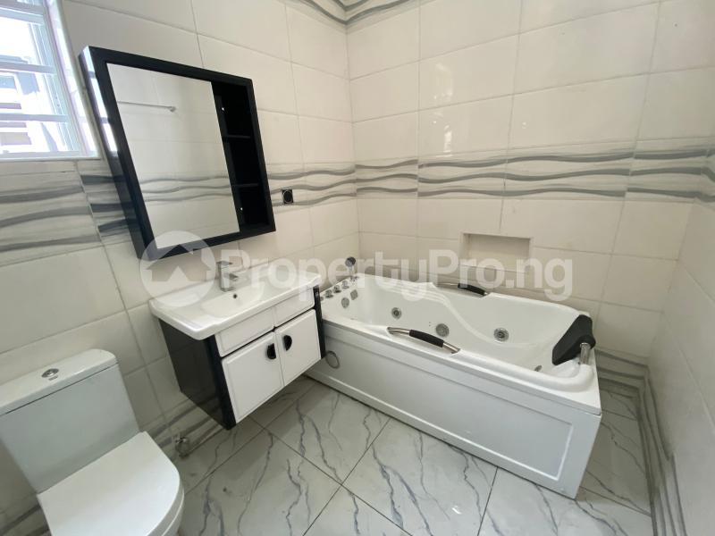 4 bedroom Detached Duplex House for sale Osapa london Lekki Lagos - 26