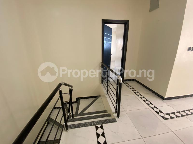 4 bedroom Detached Duplex House for sale Osapa london Lekki Lagos - 14