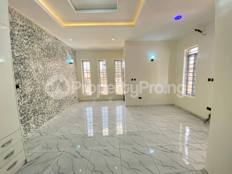 4 bedroom Detached Duplex House for sale Osapa london Lekki Lagos - 22