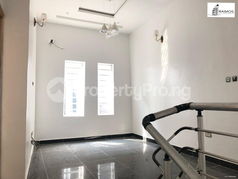4 bedroom Detached Duplex House for sale Oral Oral Estate Lekki Lagos - 4