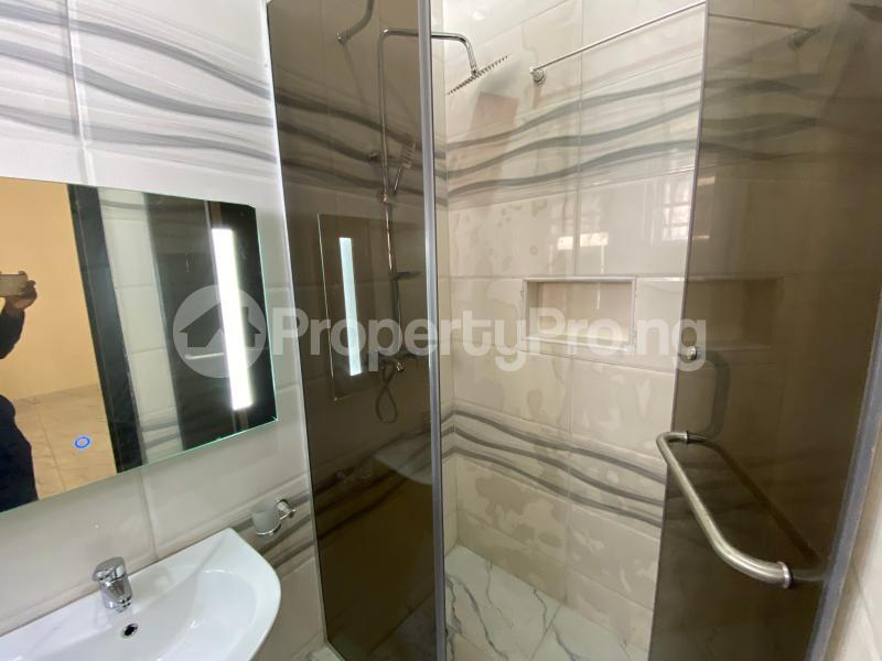 4 bedroom Detached Duplex House for sale Osapa london Lekki Lagos - 21