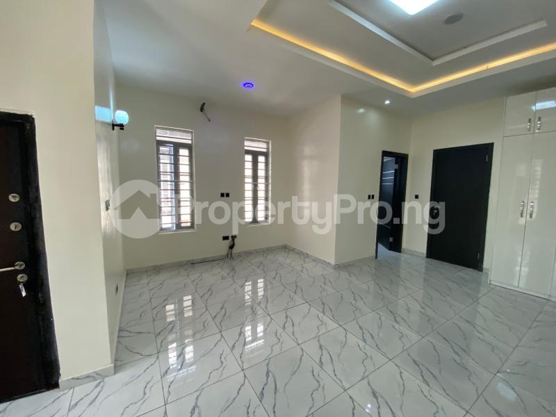 4 bedroom Detached Duplex House for sale Osapa london Lekki Lagos - 24