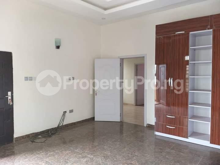 4 bedroom House for sale Ajah Lagos - 5