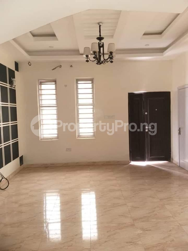 4 bedroom House for sale Ajah Lagos - 10