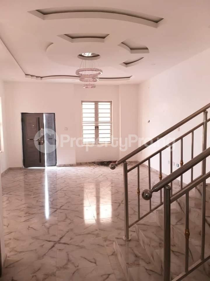 4 bedroom House for sale Ajah Lagos - 11