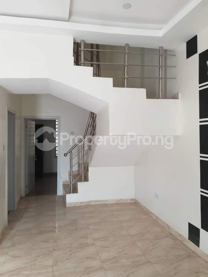 4 bedroom House for sale Ajah Lagos - 4