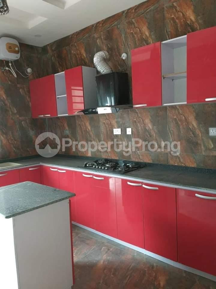 4 bedroom House for sale Ajah Lagos - 3
